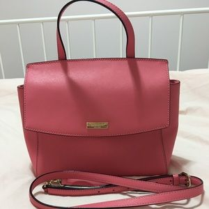 Kate Spade handbag with strap
